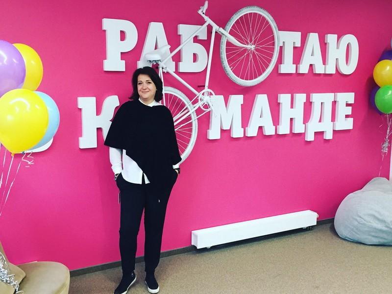 Фото проведения тимбилдинга по программе Ремонт офиса от RedG
