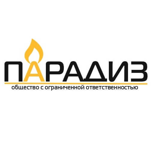 парадиз лого
