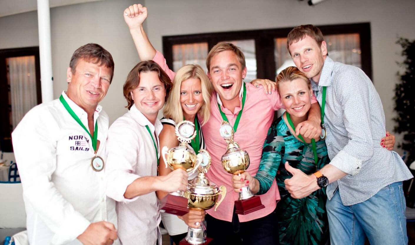 сотрудники победившие в летних олимпийских играх