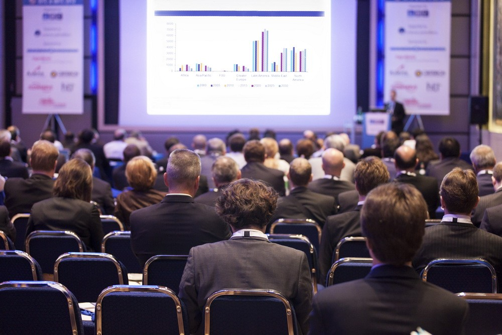 организация пресс конференции